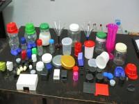 Пластмасови опаковки и изделия за бита