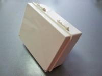 Разклонителна кутия с панти за външен монтаж с размери 230x180x100